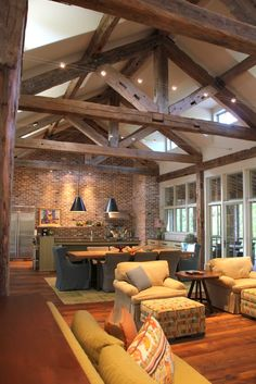 For more information please visit our website at: http://chambersarchitects.com/lake-athens-lodge.html