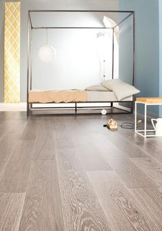 Rovere Michelangelo - Creta, #parquet di @listoneg. Disponibile da B-Trend: http://www.b-trend.it/pavimenti-in-legno/rovere-michelangelo/