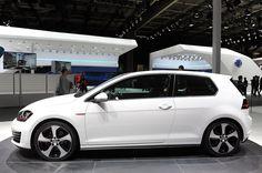 #Volkswagen GTI