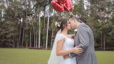 Casamento Bárbara + Leonardo