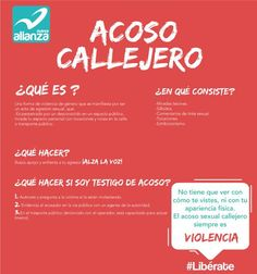 ¿Qué hacer ante el acoso callejero? #AcosoCallejero #ViolenciaContraLaMujer Power Girl, Bobs, Women, Christian Pictures, Christians, Street Harassment, Equality, Law, Squares