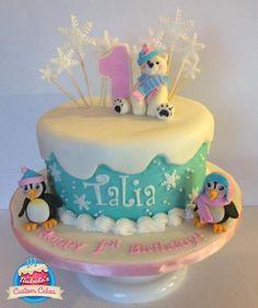 Sesame Place Cake 20 Cake by NicholesCustomCakes Nicholes