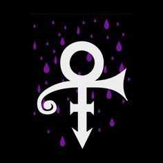 This is a prince purple rain design to commemorate his passing in 2016 Prince Purple Rain Movie, Animal Print Background, Flower Typography, Prince Images, Rain Design, Rain Wallpapers, Rain Painting, No Rain No Flowers, Purple Love