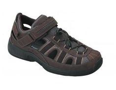 Orthofeet Men's Clearwater | Free Shipping & Returns