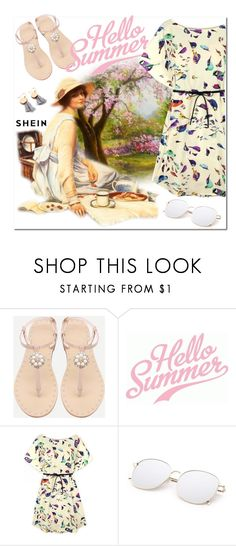 """""""SheIn XXXII/5"""" by s-o-polyvore ❤ liked on Polyvore"""