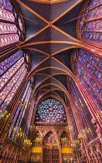 image+Sainte+Chapelle,+France++so+pretty+wallpaper