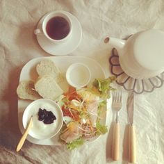 my breakfast vol.1