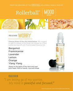Rollerball Mood