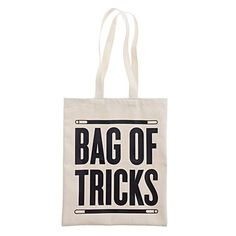 """Ellen always has her """"bag of tricks"""" with her whenever she takes Lily and Emma with her out in public. Great idea from a great mother! I want to get her this to make it official..."""