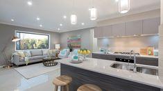 London - Smart Living Series | Eden Brae Homes