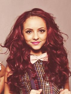 Jade Thirlwall- she is so cute and georgeous