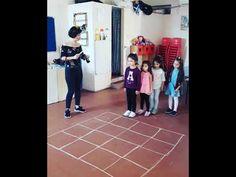 Orff music preschool rhythm gösteri 23nisan okul öncesi anasınıfı anaokulu - YouTube