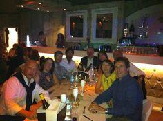 All together - IVa Reunion ex-GGI - Versilia - May 2012