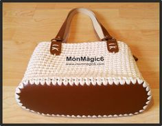 Bolso WEEKEND www.monmagic6.com