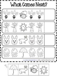 ocean life worksheet on what animals do | Ocean Worksheets ...