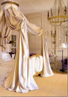OMG ta postel