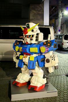 Chibi Gundam