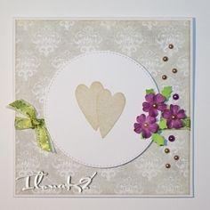 Klasické svatební přání v jemných barvách s výraznými květy I Card, Wedding Cards, Frame, Decor, Wedding Ecards, Picture Frame, Decoration, Decorating, Frames