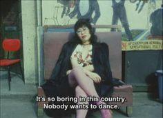 "LOOK // ""Throw Away Your Books, Rally in the Streets!"" by Terayama Shuji, 1971"