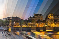 """Pixel Loft — Photographer Fong Qi Wei's Mesmerizing """"Time..."""
