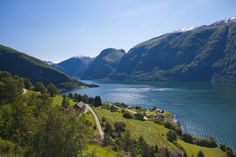 Inntravel offers train tours of Norway, including this journey from Oslo to Bergen. Kristiansund, Bergen, Oslo, Lillehammer, Bahamas Vacation, Bahamas Cruise, Alesund, Capital Of Norway, Grandeur Of The Seas