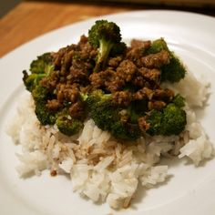 Beyond Beef and Broccoli - quite good, definitely halve the soy sauce though.