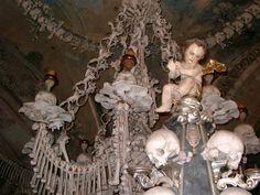 The Sedlec Ossuary