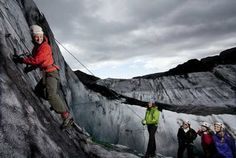 Iceland Adventure Weekend - Rate: From US$545.00 60.990 ISK per person for 2 Nights