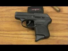 7 Best LCP images | Ruger lcp, Journals, Magazines