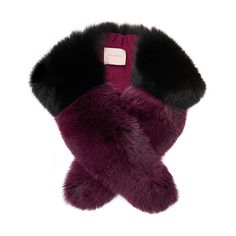 Shop our edit of women's designer Scarves from luxury designer brands at MATCHESFASHION Fur Accessories, Designer Scarves, 2015 Trends, Roksanda, Fur Collars, Dress Up, Women Wear, Coat, Black Scarves