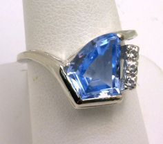 14k birthstone ring benchmarkgembrokers.com