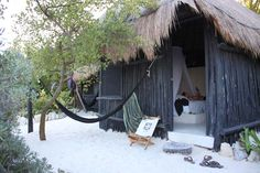 What: Coco Tulum Where: Tulum - Mexico Info: Hotel/Restaurant/Spa
