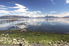 bucket list: Patagonia, South America