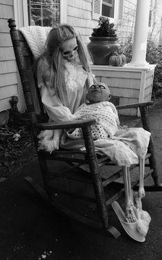 Haunted Nursing Home