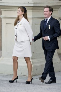 Princess Madeleine, September 15, 2013 | The Royal Hats Blog