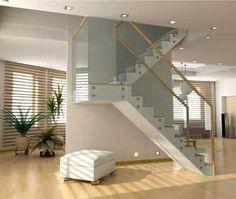 discrete stairs