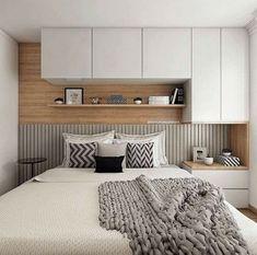 Room Design Bedroom, Bedroom Furniture Design, Bedroom Layouts, Home Bedroom, Modern Bedroom, Bedroom Decor, Home Design Decor, Home Room Design, Interior Design