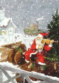 Christmas - Inge Look