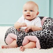 The Original Hugaboo Infant Sitting Chair - Pink Snow Leopard Cute Kids, Cute Babies, Fun Baby, Baby Sofa, Gugu, Pink Snow, Everything Baby, Baby Time, My Baby Girl