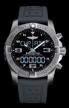 Exospace B55 - Breitling - Instruments for Professionals Mens Designer  Watches 202f75b7c4
