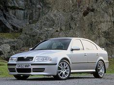 Skoda Octavia vRS (2001 – 2004). Mk1, Old Cars, Volkswagen, Cars Motorcycles
