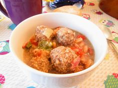 Around The World In 196 Recipes!: Cape Verde - Cachupa