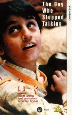 De jongen die niet meer praatte 1996