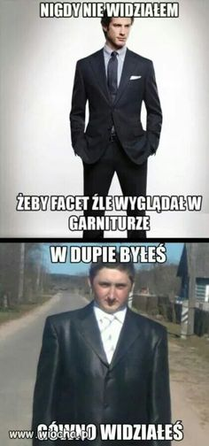 Polish Memes, Cool Pictures, Funny Pictures, Great Memes, Quality Memes, Sentences, Haha, Funny Memes, Humor