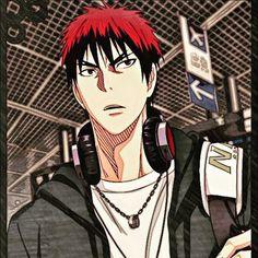 Kagami Taiga  .. .. .. .. #anime #manga #kagami #kurokonobasket #follow #otaku #comic #akashi #aomine #sport #basketball #hd #picsart #cosplay #f4f #zone