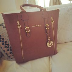 Michael Kors Handbags #Michael #Kors #Handbags caramel color