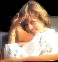 Princess Diana - 1981