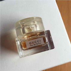 メルカリ - GUCCI ミニ香水 オードパルファム5ml 【香水(女性用)】 中古や未使用のフリマ
