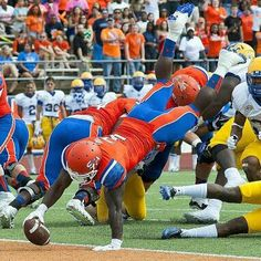 Sam Houston State University football