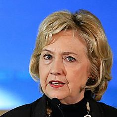 Federal investigators probing Hillary Clinton's use of a private email address and home-brew server located in her New York residence are zeroing in on the former secretary of state's obscure informat
